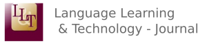 Language Learning & Technology Journal